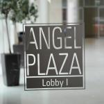 Apartment Angel Plaza 140 m2,  Kraków