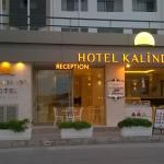Kalinda Inn Hotel Ilıca Cesme,  Cesme