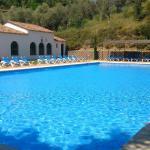 Hotel Apartamento Rural Finca Valbono, Aracena