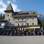 Hotel Castel Latemar, Carezza al Lago