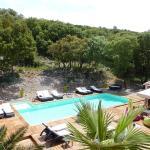 Hotel Pictures: Villa Loca Gay Guest House, Puéchabon