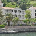 Apartments Stoliv, Kotor