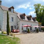 Hotel Pictures: La Fontaine de La Chapiniere B&B, Châteauvieux