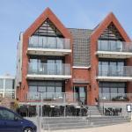 Bij Christoffel Apartments,  Broekhuizen
