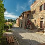 Fattoria Di Pancole,  San Gimignano