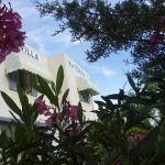 Villa Katerina Rooms & Apartments,  Azolimnos