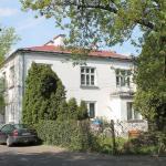 Apartamenty Zacisze, Warsaw