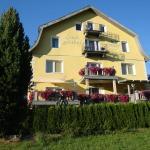 Hotellikuvia: Landgasthof Lenzer, Strassen