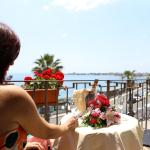Hotel San Giovanni, Giardini Naxos