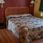 Slumber Motel, Merced