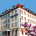 Hotel Pictures: Hotel Regina, Würzburg