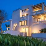 Almyra Seaside Houses,  Hersonissos