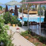Mithat Motel,  Adrasan