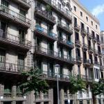 Guest House Balmes, Barcelona