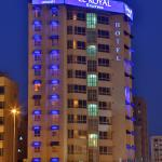 Le Royal Express Salmiya Hotel (Previously Known as Ritz Salmiya Hotel), Kuwait