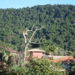 Pousada Luamar, Paraty
