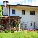 Casa Gamberini,  Cassacco