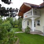 Rooms Ambrožič, Bled