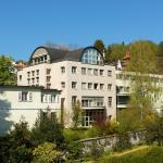 Seminarhaus Bruchmatt, Luzern
