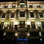 Andromeda Hotel Thessaloniki, Thessaloníki