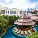 Shanaya Beach Resort & Spa Phuket,  Patong Beach