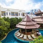Shanaya Beach Resort & Spa Phuket, Patong Beach