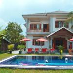 Villa b. Maison d'Hôtes Angkor, Siem Reap