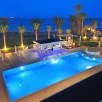 Okeanos Beach Hotel, Ayia Napa