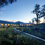Fotografie hotelů: Cradle Mountain Hotel, Cradle Mountain