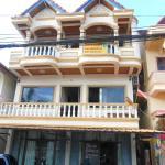 Thipchaleun Hungheung 1 Guesthouse, Muang Xai