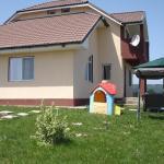 Vila Antonia,  Eforie Nord