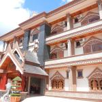 Amphon Hotel, Muang Xai