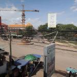 Green Cycle Inn Hostel, Siem Reap