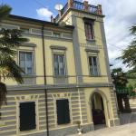 Villa Rosi,  Cormòns