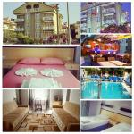 Club Ege Apart,  Marmaris