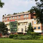 City Hotel Nitra, Nitra