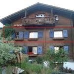 Haus Corina, Klosters