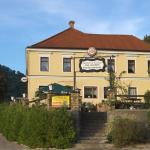 酒店图片: Gasthof Lechner zur Kartause, Aggsbach Dorf