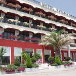 Natassa Motel, Xanthi