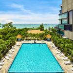View Talay 6 by MyPattayaStay, Pattaya Central