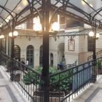 The Training Station, Budapest