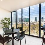 Miles - Beyond a Room Private Apartments, Melbourne