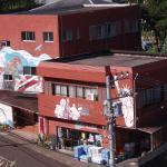 Asagiku, Hachijo