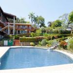 Hotel Divisamar, Manuel Antonio