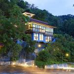 Krabi Sunset Hill Villa, Ao Nang Beach