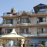 Hotel Confidential,  Pokhara