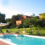 Agriturismo Borgo Del Papa, Badia