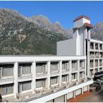 Hotel Subash International, Katra