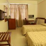 Hotel Tourist Deluxe, New Delhi