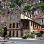 Hotel Pictures: Auberge des Platanes, La Roque-Gageac